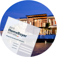 HomeBuyer Reports