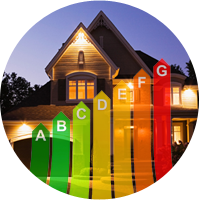 Commercial & Domestic Energy Assessments (EPC's)