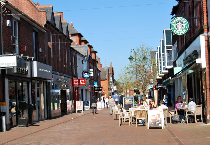 Property To Buy Wilmslow